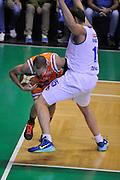 DESCRIZIONE : Treviso Lega due 2015-16  Universo Treviso De Longhi - Aurora Basket Jesi<br /> GIOCATORE : josh greene<br /> CATEGORIA : Palleggio Equilibrio<br /> SQUADRA : Universo Treviso De Longhi - Aurora Basket Jesi<br /> EVENTO : Campionato Lega A 2015-2016 <br /> GARA : Universo Treviso De Longhi - Aurora Basket Jesi<br /> DATA : 31/10/2015<br /> SPORT : Pallacanestro <br /> AUTORE : Agenzia Ciamillo-Castoria/M.Gregolin<br /> Galleria : Lega Basket A 2015-2016  <br /> Fotonotizia :  Treviso Lega due 2015-16  Universo Treviso De Longhi - Aurora Basket Jesi