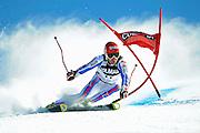 © Filippo Alfero<br /> Sestriere (TO), 21/02/2009<br /> sport , sci alpino<br /> Coppa del Mondo di Sci 2008/2009 - Sestriere - Slalom Gigante<br /> Nella foto: Cyprien Richard (FRA)<br /> <br /> © Filippo Alfero<br /> Sestriere, Italy, 21/02/2009<br /> sport, alpine ski<br /> FIS Ski World Cup 2008/2009 - Sestriere - Giant Slalom<br /> In the photo: Cyprien Richard (FRA)