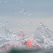 The Fifth Annual Waterman Eco-Challenge at the Narragansett Beach, , Rhode Island, USA, July18,2015.  Photo: Tripp Burman