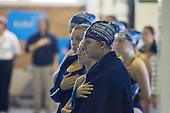 2015-01-31 NCAA Womens Swimming: Hollins at Notre Dame