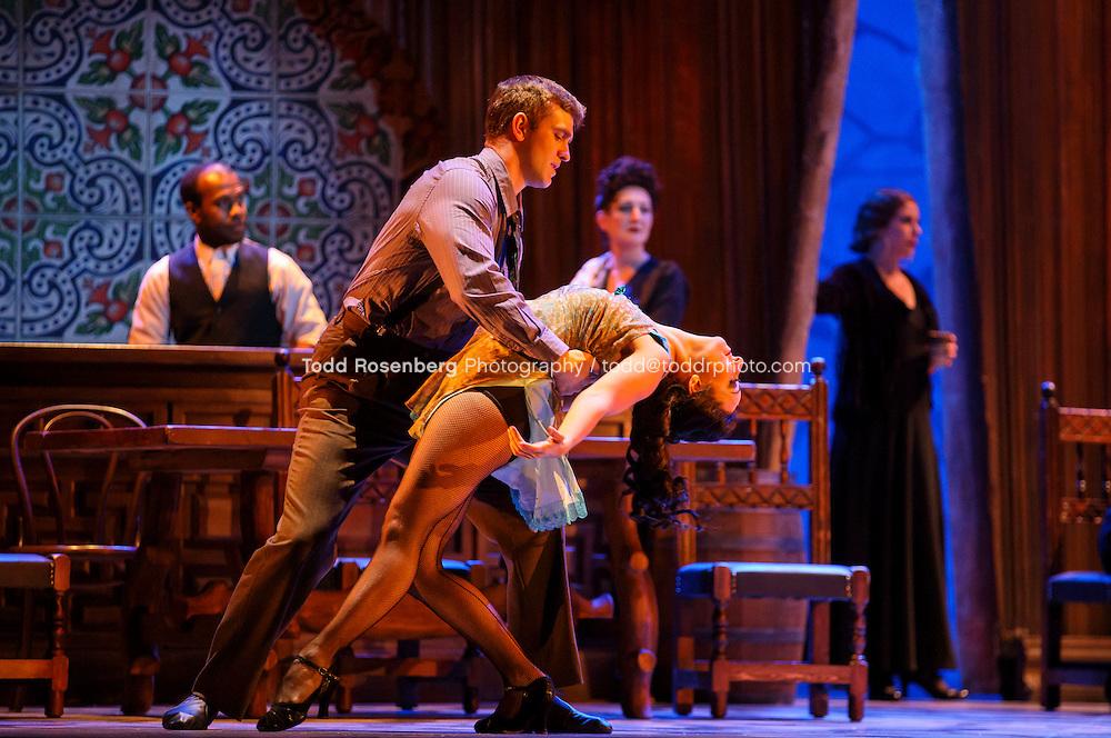 2/8/17 1:54:14 PM <br /> The Lyric Opera Chicago Presents<br /> <br /> Georges Bizet <br /> Carmen<br /> <br /> &copy; Todd Rosenberg Photograpy 2017