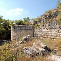 Samaria-Sebaste