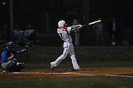 Lafayette High vs. Senatobia in high school baseball action in Oxford, Miss. on Friday, March 25, 2011.