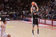 Marco Giuri<br /> The FlexX Pistoia Basket - Pasta Reggia Juve Caserta<br /> Lega Basket Serie A 2016/2017<br /> Pistoia 13/02/2017<br /> Foto Ciamillo-Castoria