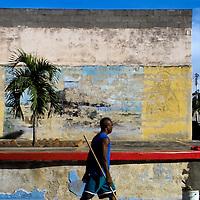 """COLOR WHISPERS<br /> """"El Cumbo"""" Río Chico, Miranda State - Venezuela 2006<br /> Photography by Aaron Sosa"""