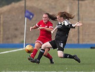 Jeanfield Swifts Girls v Forfar Farmington in SWPL2<br /> <br /> <br />  - &copy; David Young - www.davidyoungphoto.co.uk - email: davidyoungphoto@gmail.com