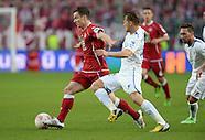 FUSSBALL 1. BUNDESLIGA SAISON 2012/2013: RELEGATION 1. FC Kaiserslautern TSG 1899 Hoffenheim