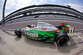Motorsports - Tony Kanaan IZOD IndyCar Series Driver - Indianapolis, IN