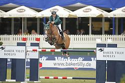 Alsharbatly, Abdullah, Sacramento<br /> Hamburg - Hamburger Derby 2015<br /> Baker Tilly Roelfs Trophy<br /> © www.sportfotos-lafrentz.de/Stefan Lafrentz