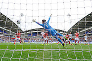 Bolton Wanderers v Nottingham Forest 160814