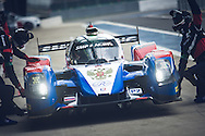 SMP Racing BR01 Nissan with drivers Vitaly Petrov, Kirill Ladygin, Victor Shaytar | 2016 FIA World Endurance Championship | Silverstone Circuit | England |17 April 2016. Photo by Jurek Biegus.
