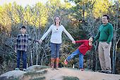 Harry & Yara Park Family 2016