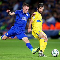 Leicester City v FC Porto