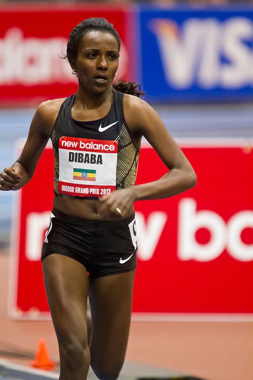 Dibaba, Ethiopia