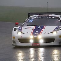 #100 , Ferrari 458 Italia , DragonSpeed ,Ryan Dalziel, Henrik Hedman, Elton Julian, Antonio Lazzaro  , TOTAL 24 Hours of SPA 2015