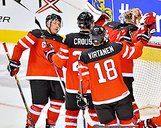 2015 World Junior Championships - Semi Final - Canada vs Slovakia