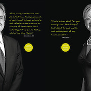 client: Myriad Genetics 2010 Annual Report