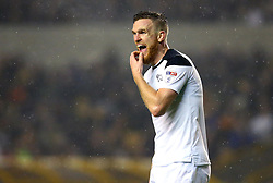 Alex Pearce of Derby County - Mandatory by-line: Robbie Stephenson/JMP - 11/04/2018 - FOOTBALL - Molineux - Wolverhampton, England - Wolverhampton Wanderers v Derby County - Sky Bet Championship