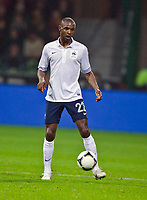 FOOTBALL - FRIENDLY GAME 2011/2012 - GERMANY v FRANCE  - 29/02/2012 - PHOTO DPPI - ERIC ABIDAL (FRA)