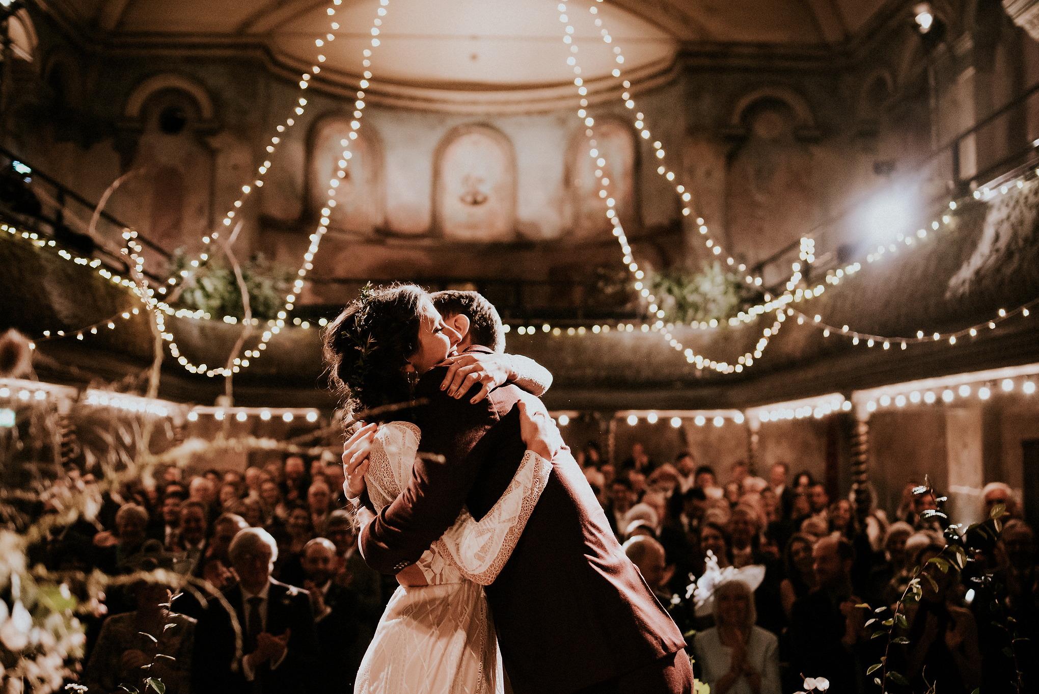 Sheffield Alternative Wedding Photographer | Leeds Alternative