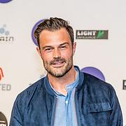 NLD/Amsterdam/20170328 - Uitreiking Tv Beelden 2017, Arie Boomsma