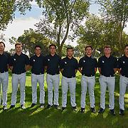 2018 Men's Golf Team