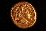 2006  Afghanistan Mirzakah  Gold treasure  AFG751