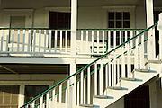 The Glenn Stairs