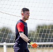 Jack Hamilton - Dundee pre-season training on Thursday 28th June at University Grounds, Riverside, Dundee, <br /> <br /> <br />  - &copy; David Young - www.davidyoungphoto.co.uk - email: davidyoungphoto@gmail.com