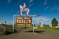 Range Rider Museum, Miles City, Montana