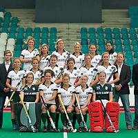 HCR - Rotterdam Dames 1
