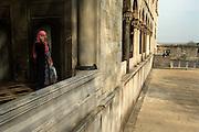The Blue Mosque (Sultan Ahmet Camii).