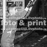 2007 - Ajax NG Bucuresti - Sc. de Fotbal Dragos Plopeanu 17.12.16