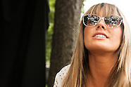 Grace Potter Interview at Lollapalooza 2011
