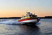 Sjöräddningssällskapet Piteå