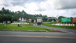 Banco de imagens das rodovias administradas pela EGR - Empresa Gaúcha de Rodovias. ERS-128 - Entr. BRS 386 (Tabaí) - Entr. RSC-453 (teoT6onia). FOTO: Jefferson Bernardes/ Agencia Preview