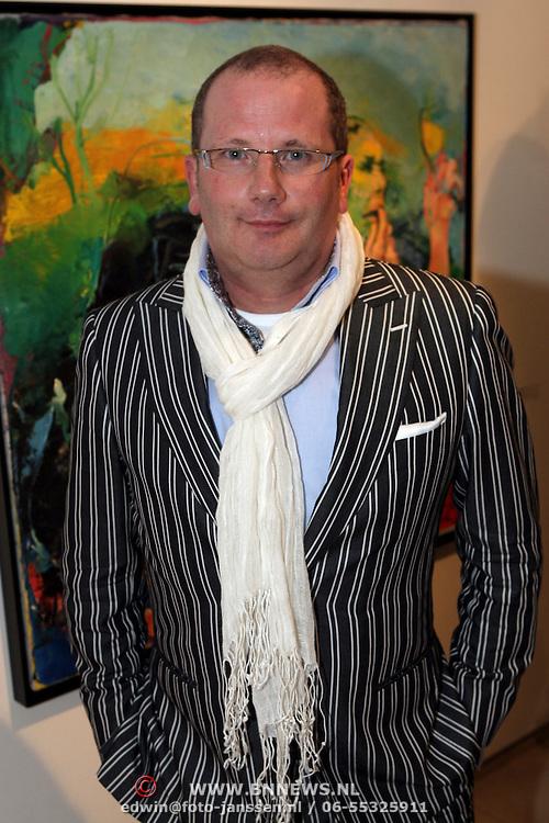 NLD/Amstelveen/20080915 - Modeshow Ronald Kolk 2008, R.G.M. Cooymans