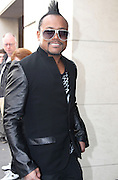 17.MAY.2011. PARIS<br /> <br /> APL.DE.AP FROM THE BLACK EYED PEAS OUT AND ABOUT IN PARIS, FRANCE.<br /> <br /> BYLINE: EDBIMAGEARCHIVE.COM<br /> <br /> *THIS IMAGE IS STRICTLY FOR UK NEWSPAPERS AND MAGAZINES ONLY*<br /> *FOR WORLD WIDE SALES AND WEB USE PLEASE CONTACT EDBIMAGEARCHIVE - 0208 954 5968*