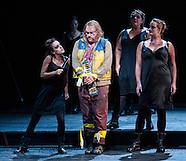 Magic Flute, English National Opera