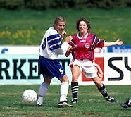 Finland v Norway 25.5.1996