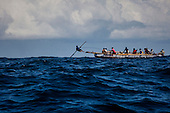 traditional whaling in indonesia