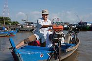 Vietnam Meckong Delta