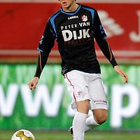 Helmond Sport - FC Emmen