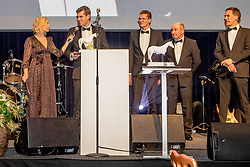Equibel Trophy, Edouard Simonart, Philippê Lejeune, Tom Lemmens , Stefaan Lammens, Ophélie Fontana<br /> Equigala - Dockx Dome - Brussel 2019<br /> © Hippo Foto - Dirk Caremans<br /> 22/01/2019