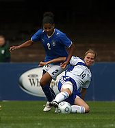 Finland v Italy 28.5.2009