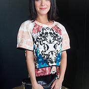 NLD/Amsterdam/20130916 - Linda Magazine bestaat 10 jaar, Laura Jansen