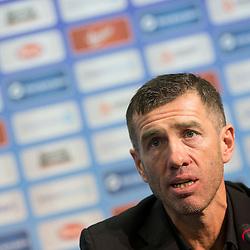 20130104: SLO, Football - Srecko Katanec, new head coach of Slovenian National team