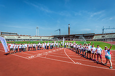 20180704 NED: Nationale Diabetes Challenge, Amsterdam
