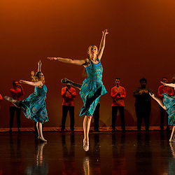 CCFA U.T. Dance Company