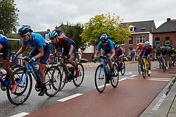 Sheyla Gutierrez Ruiz (ESP) at Boels Ladies Tour 2019 - Stage 2, a 113.7 km road race starting and finishing in Gennep, Netherlands on September 5, 2019. Photo by Sean Robinson/velofocus.com